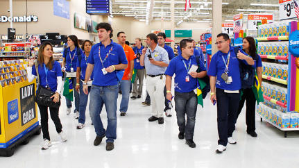 4 Bogus Claims About Why Walmart Can't Pay A Living Wage