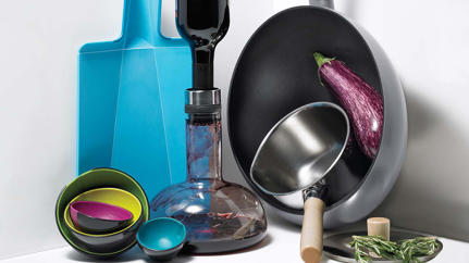 Kitchen Tools For Every Cranny