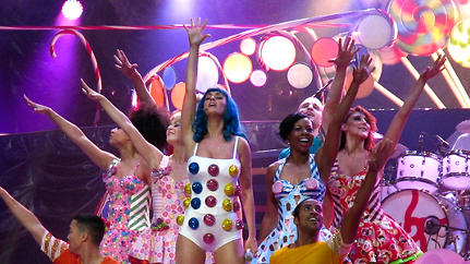 Why Neuromusic Will Never Be As Catchy As Katy Perry