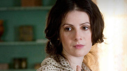 RIP Angela Darmody: Aleksa Palladino On The Birth And Death Of A Character
