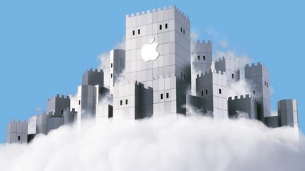 Apple's Not-So-Secret Weapon: How iCloud Keeps Them One Step Ahead Ahead Of Windows