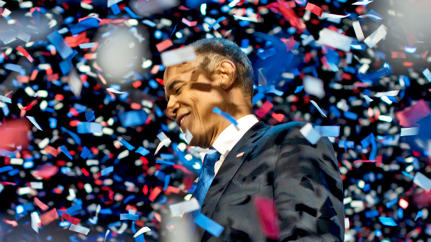 5 Ways The Obama Campaign Was Run Like A Lean Startup