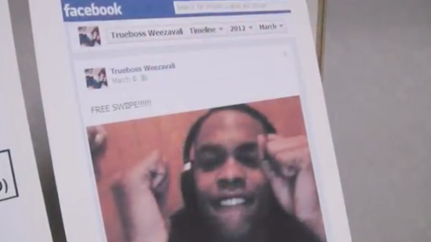 Bushwick Gang Members Caught After They Overshared On Facebook