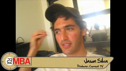 Jason Silva and Max Lugavere: What is the role of imagination in leadership?