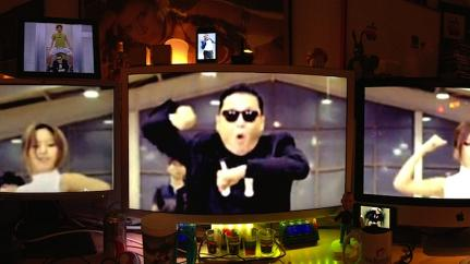 Psy Reaches Three Billion Views On YouTube