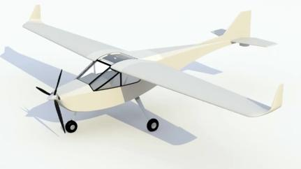 $15,000 Could Buy You Your Own Open Source Airplane