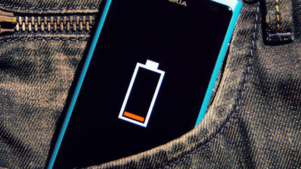 Your 2015 Smartphone Could Have A Battery Charge Of Several Weeks