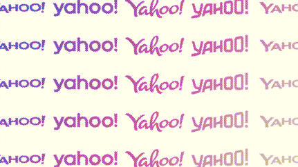 "Why Yahoo's ""30 Logos In 30 Days"" Campaign Is Actually Brilliant Rebranding"