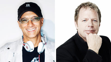 Dynamic Duos: Jimmy Iovine And Robert Brunner On Beats And Listening