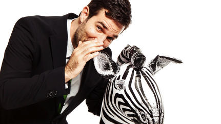 Rob Delaney On How To Be The Funniest Person On Twitter