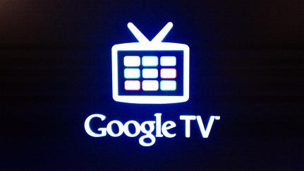 Goodbye, Google TV. Hello, Android TV