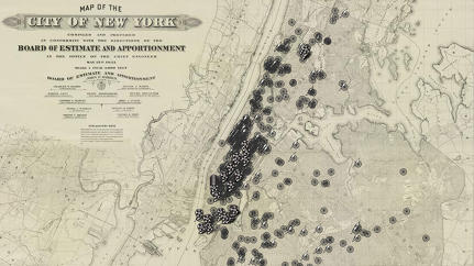Infographic: Just How Roaring Was 1920s New York?