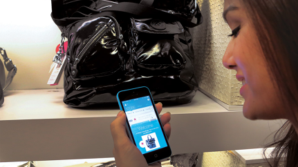 Apple's IBeacon Comes To Macy's: Is This The Future Of Shopping?