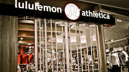 Chip Wilson, Lululemon's Controversial Founder, Steps Down As Chairman