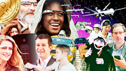 7 Of The Weirdest, Most Promising New Jobs In 2014