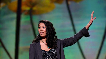 """Poetry Is Like Pooping"" And Other Writing Tips From A TED Superstar"