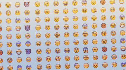 Does The Internet Need An Emoji-Only Social Network? No, But Who Cares?