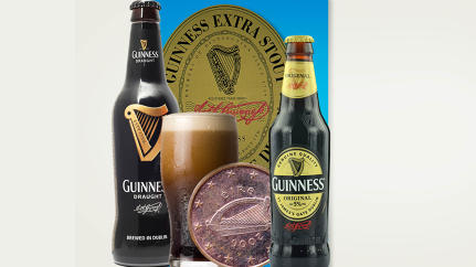 "How Guinness Went Global And Became ""Good For You"": See The Beer's History In 3 Minutes"