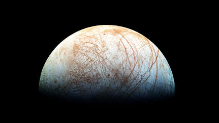 "How NASA's ""Mohawk Guy"" Will Search For Life On Europa"