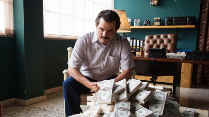 "The Stories Behind Netflix's Runaway Hit ""Narcos"" Are Terrifyingly Real"