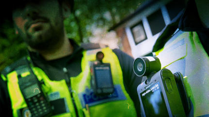 Are Police Body Cameras Worth The Cost?