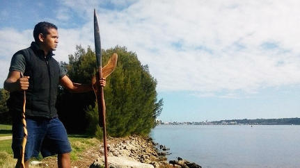 This Man Is Walking Across Australia To Get The Prime Minister To Acknowledge Aboriginal Rights
