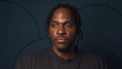 Watch Pusha T, Tim Robbins, And More Tell The Stories Of Prisoners Granted Clemency