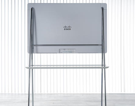 Cisco's Affordable Spark Board Wants To Change How You Conduct Meetings