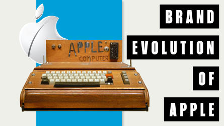 History of Apple in Under 3 Minutes