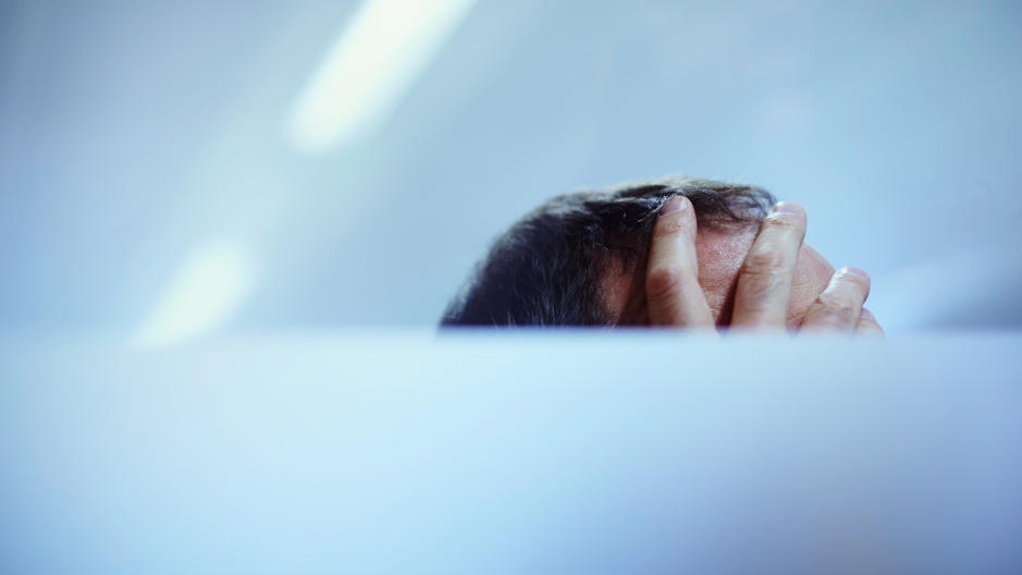 The Fastest Way To Turn Around Career Burnout