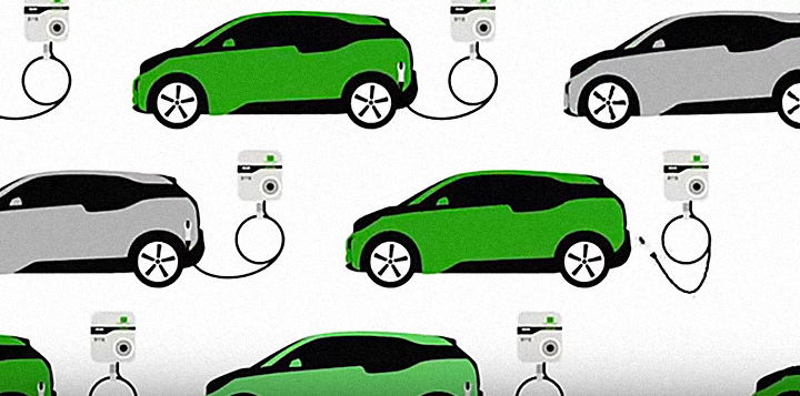 Electric vehicle discussion list evercharge makes smart for Garage n4 auto duppigheim
