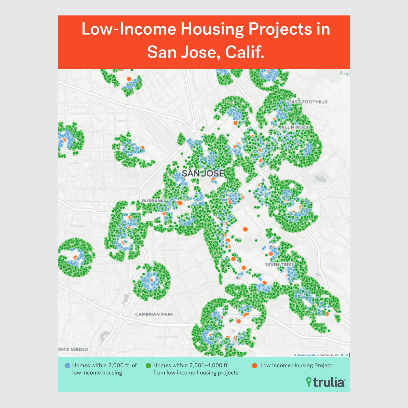 10 Year Study Proves Low Income Housing Does